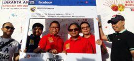 Isu Hoax Merajalela, Kominfo Minta Facebook dkk Blokir AdSense Hoax