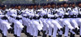 Calon Prajurit TNI AL Geruduk PMI Semarang, Ada Apa?