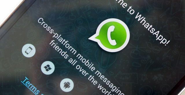 WhatsApp Update 'Baru' Tidak Gratis Lagi?