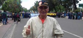 Aktivis Malari 74: Rezim Jokowi Amburadul