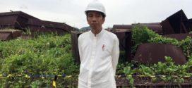 Rezim Jokowi Hancurkan BUMN Migas dan Listrik untuk Bancakan Taipan dan Asing
