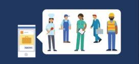 Facebook Tawarkan Fitur Lowongan Pekerjaan Saingi LinkedIn