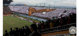 PialaPresiden 2017 Resmi Dibuka Presiden Joko Widodo