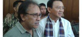 IwanFals Terkesan Bela Ahok Terkait Penghinaan Terhadap KH Ma'ruf Amin
