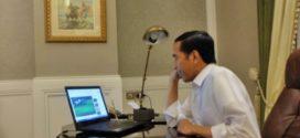 YangIngin Bertanya kepada Presiden, Ikuti #JokowiMenjawab