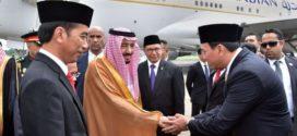 Tak Ajak JK Sambut Raja Salman, Pengamat: Upaya Jokowi Penyingkiran Peran Wapres