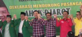 Dukung Ahok, Politisi Senior PPP Nilai Romi dan Djan Farid Langgar Khitah Partai