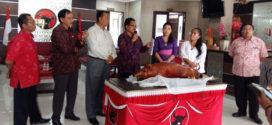 PDIP Tegaskan Makan Babi Aman bagi Kesehatan