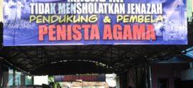 GP Ansor Tegaskan tak Masalah Memilih Pemimpin Non Muslim, Ini Dalilnya?