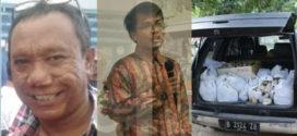 Kasus Iwan Bopeng, Situs Fitnah Seword, Mobil yang Digunakan Demo di Rumah SBY tak Ada Perkembangan, Pak Polisi Tim Sukses?