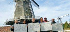 Allahu Akbar, WNI di Belanda Dukung Aksi 313