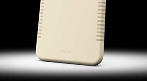 Tampilan iPhone 7 Plus Bergaya ala Macintosh Klasik