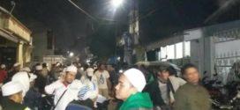 Biadab, Rumah Ketua FPI DKI Jakarta Diteror Preman dan Oknum Banser