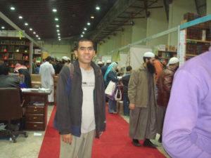 DR KH Abdul Ghofur Maimoen (Gus Ghofur) (Dok Facebook)