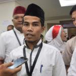 Sekjen PP Pemuda Muhammadiyah Perdi Kasman (IST)