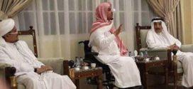 Habib Rizieq Peroleh Tawaran Kewarganegaraan Arab Saudi?