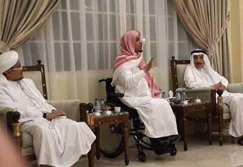 Imigrasi Akui Kemungkinan Habib Rizieq Peroleh Visa Undangan Kerajaan Arab Saudi