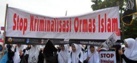 Rezim Jokowi Kalap Musuhi Umat Islam dan Bisa Tumbang