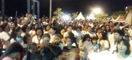 Aksi1000 Lilin tak Diberi Ijin di Makassar, Simpatisan Teman Ahok: Kuatnya JK dan HMI Habisi Ahok