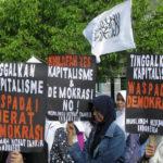 Pendukung Hizbut Tahrir Indonesia (HTI)