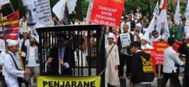 Jaksa Agung akan Tempatkan Penjara Aman untuk Ahok