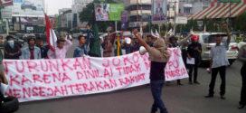 Pemuda Aswaja: Mengkritik Pemerintah Jokowi di Bulan Ramadhan, Puasa tak Peroleh Pahala