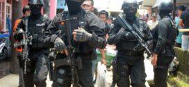 Ikut Berantas Teroris, Polri Ingatkan TNI Soal HAM