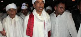 Rezim Jokowi Terindikasi Adu Domba NU-Muhamamdiyah