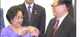 MRI: PDIP Membuka Kolonisasi China di Indonesia