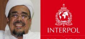 Red Notice Habib Rizieq Dikembalikan, Citra Indonesia di Mata Internasional Hancur