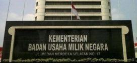 Holding BUMN, Cara Murah Taipan Menjarah BUMN