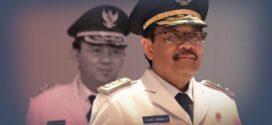 Hari Ini Presiden Jokowi Lantik Djarot Jadi Gubernur DKI