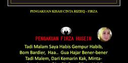 Situs Balada Cinta Rizieq Diduga Beralamat Kantor BIN, Komisi I Harus Panggil Budi Gunawan