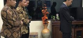 Sebarkan Foto Dirinya Shalat, Jokowi tak Ingin Dianggap AntiIslam