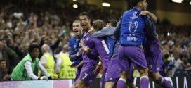 PertahankanGelar, Real Madrid Kembali Juara Liga Champions