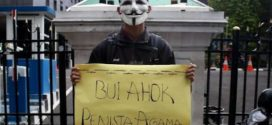 UlamaNU Ingatkan Ketua GP Ansor Soal Duduk Semeja Dengan Penista Agama