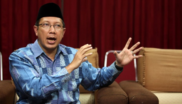 Menteri Agama Lukman Hakim Saifuddin (IST)