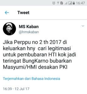MS Kaban (IST)