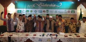 KH Said Aqil Siardj bersama 14 ormas Islam meminta pembubaran ormas radikal (IST)