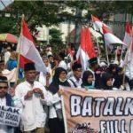 Demo Tolak FDS (IST)
