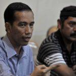 Jokowi dan Wali Kota Solo F.X. Hadi Rudyatmo (IST)