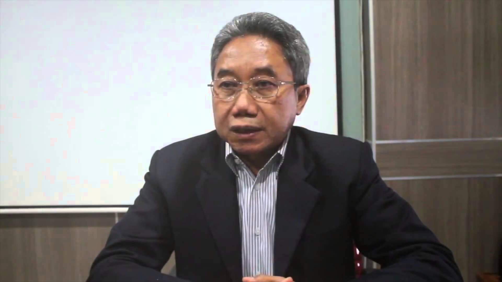 Prof Dr Masykuri Abdillah (IST)
