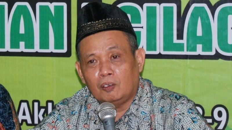 Imam Aziz (IST)