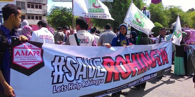 Demo Rohingya (IST)
