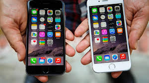 iPhone 6 (Cnet)