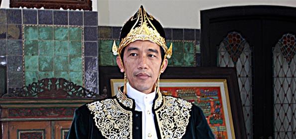 Joko Widodo atau Jokowi (IST)