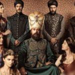 Kjng Suleiman diubah menjadi abad kejayaan