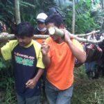 Longsor Banjarnegara, Jawa Tengah