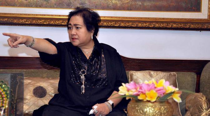 Rachmawati Soekarnoputri (IST)