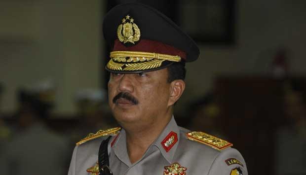 Komjen Pol Budi Gunawan (Dok TEMPO)